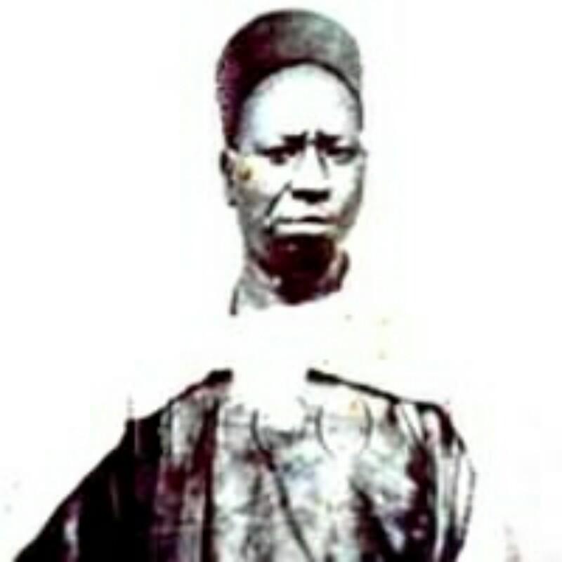 Cheikh Mouhamadou Lamine Bara Mbacké Ibn Cheikhoul Khadim